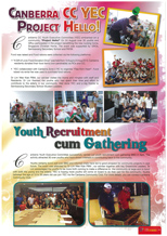 Our Kampung Our Canberra - October Issue 2013
